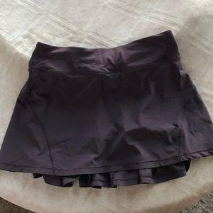 Lululemon 🍋🍋 Pleated Sport Skirt Sz 4 Long
